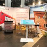 Sponsor beim internationalen Holzbau-Forum in Innsbruck 2019